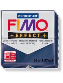 ΠΛΑΚΙΔΙΟ FIMO EFFECT 56GR SAPPHIRE BLUE