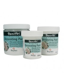 DECORATING PASTE 118ML