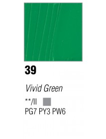 STUDIO XL 20ML VIVID GREEN