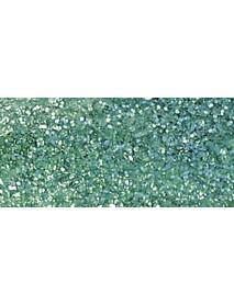 GLITTER/GLASS ALUMINIUM 10ML LIGHT GREEN