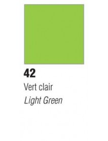 VITRAIL SOLV. 45ML OPAQUE LIGHT GREEN