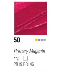 ACRYLIC STUDIO 250ML MAGENTA PRIMARY