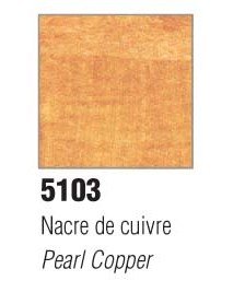 DECO NACRE DE CUIVRE 45ML