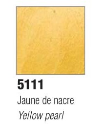 DECO NACRE JAUNE 45ML