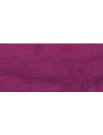 PURE NEW WOOL, REDDISH-PURPLE 50G