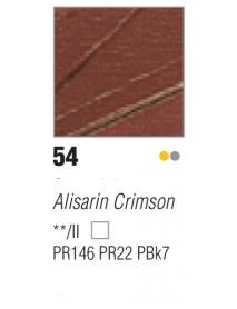 ACRYLIC STUDIO 250ML ALISARIN CRIMSON