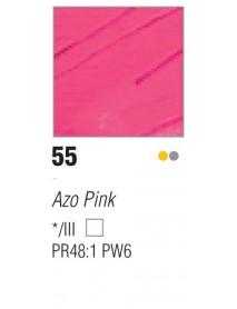 ACRYLIC STUDIO 500ML AZO PINK