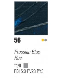 ACRYLIC STUDIO 250ML PRUSSIAN BLUE