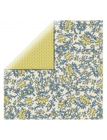 SCRAPBOOKING PAPER 30.5X30.5CM COLLECTABLE