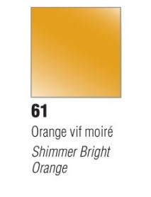 VIT160 SHIMMER 45ML BR. ORANGE