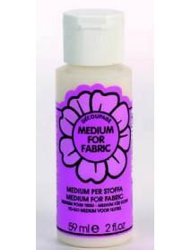 MEDIUM FOR FABRIC 59ML