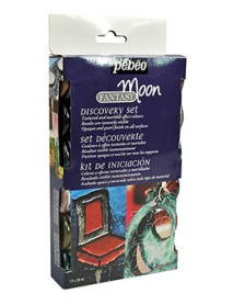 DISCOVERY SET FANT.MOON 12X20ML