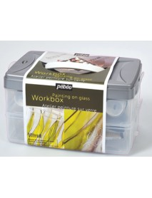 WORKBOX  VITRAIL 10X45ML