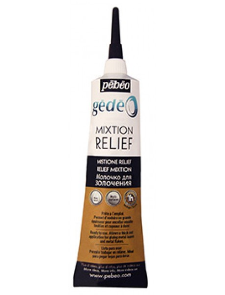 MIXTION RELIEF 37ML