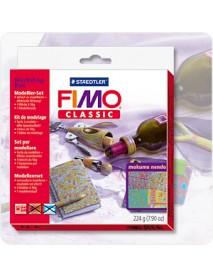 SET WORKSHOP BOX FIMO CLASSIC