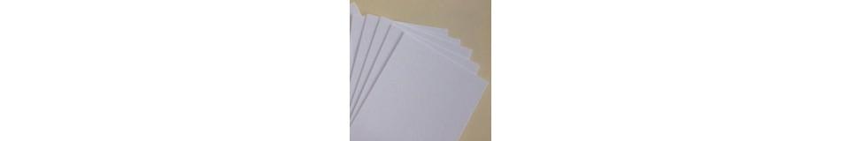 Χαρτιά λαδιού - ακρυλικού