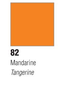 DECO MAT 45ML MANDARINE