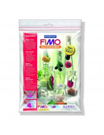 FIMO CLAYMOULD VEGETABLES