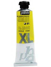 STUDIO XL 20ML LEMON CADMIUM YELLOW HUE