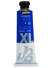 STUDIO XL 20ML COBALT BLUE