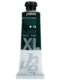 STUDIO XL 20ML PHTHALOCYANINE EMERALD