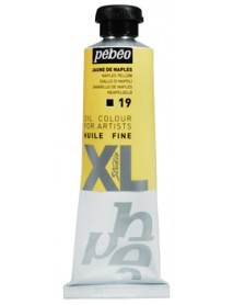 STUDIO XL 20ML NAPLES YELLOW