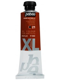 STUDIO XL 20ML RAW SIENNA