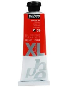 STUDIO XL 20ML VIVID RED
