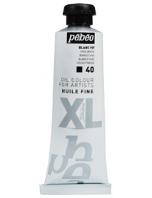 STUDIO XL 20ML VIVID WHITE