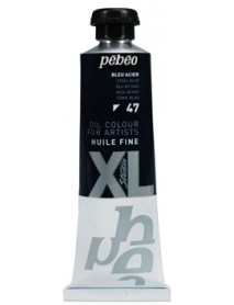 STUDIO XL 20ML STEEL BLUE