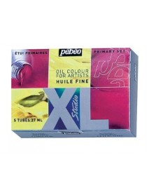 STUDIO XL SELECTION SET 5X37ML