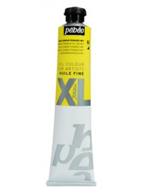 STUDIO XL 80ML PRIMARY CADMIUM YELLOW