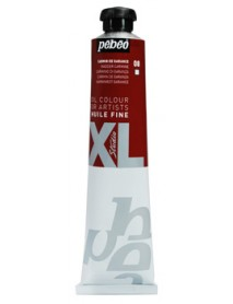 XL FINE OIL 37ML MADDER CARMINE