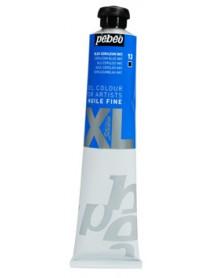 XL FINE OIL 37ML CERRULEAN BLUE