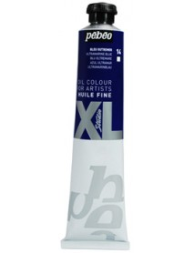 XL FINE OIL 37ML ULTRAMARINE BLUE