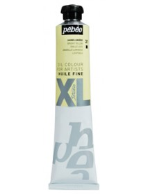 XL FINE OIL 37ML LIGHT YELLOW
