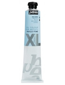 XL FINE OIL 37ML LIGHT BLUE