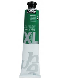 XL FINE OIL 37ML GREEN EARTH