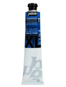 STUDIO XL 80ML IRID BLUE BLACK
