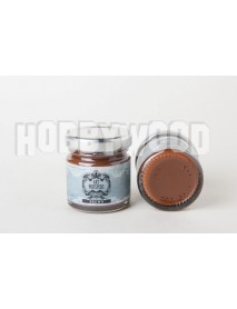 WAX PATINA 30ML BROWN