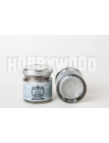 WAX PATINA 30ML SILVER