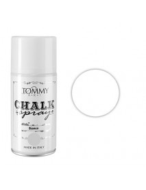 CHALK SPRAY 300ML WHITE