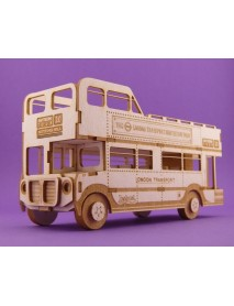 CHIPBOARD 3D BUS