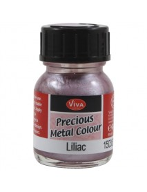 PRECIOUS METAL COLOR 25ML LILAC