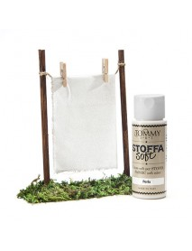 FABRIC PAINT TOMMY ART 65ML PEARL