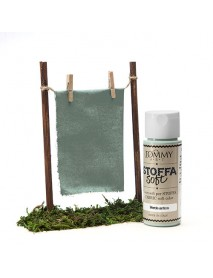 FABRIC PAINT TOMMY ART 65ML ANTIQUE GREEN