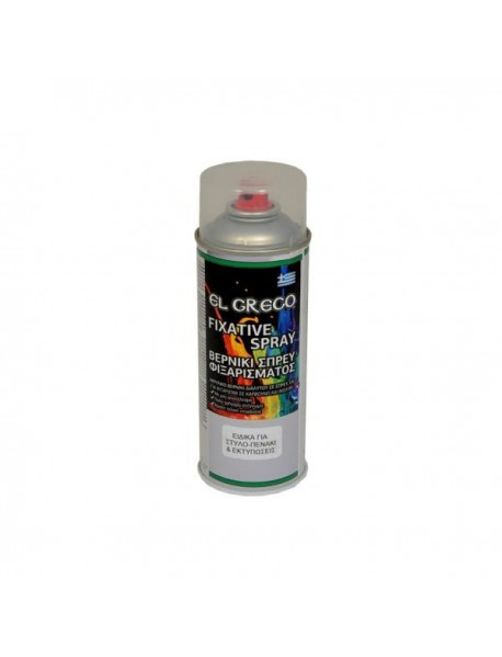 FIXATIF SPRAY 400ML