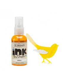 INK EXTREME SPRAY 50ML YELLOW
