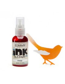 INK EXTREME SPRAY 50ML ORANGE