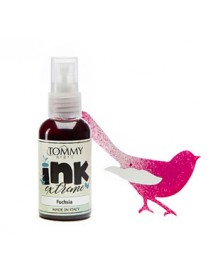 INK EXTREME SPRAY 50ML FUCHSIA